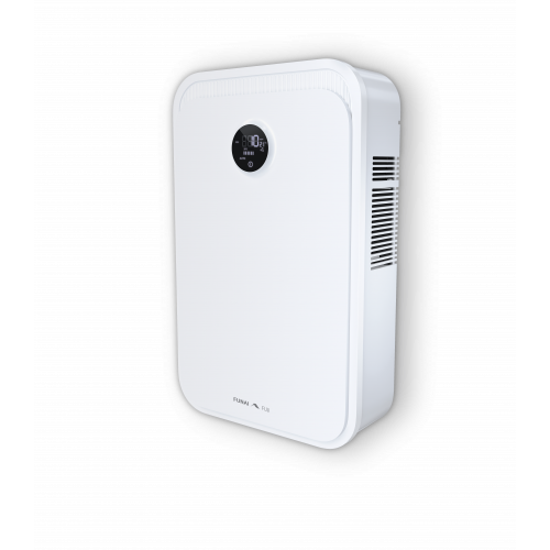 Приточно-вытяжная вентиляционная установка серии FUJI